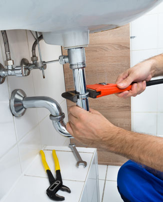 Plumbing services, Badger Creek